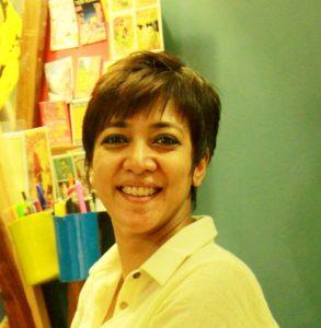 Manali Mitra - Dir. Design & Experience,Extentia